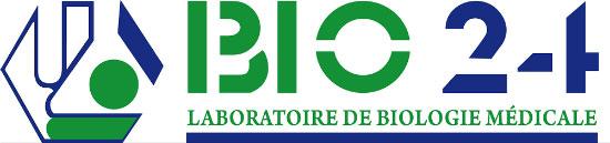 Labobio24 logo