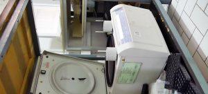 Conditions pour effectuer un test respiratoire à l'urée pour la recherche d'Hélicobacter pilori
