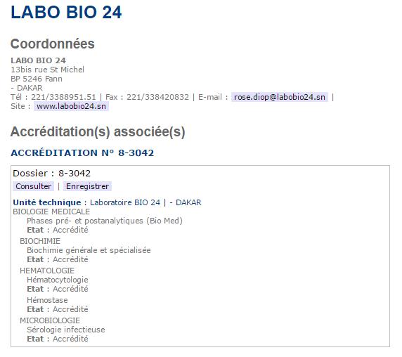 Labobio24 bio-24-accréditation