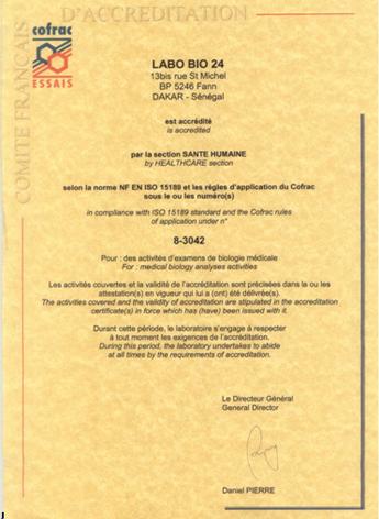 Labobio24 certificat1