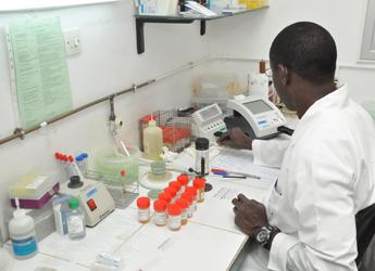 Bio 24 laboratory expert