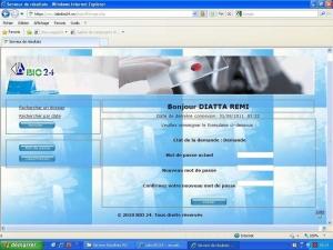 Labobio24 procédure-connexion-serveur2-300x225