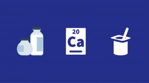 Pourquoi devez-vous avoir une alimentation riche en calcium ?