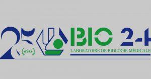Les 25 ans d'existences du laboratoire bio24